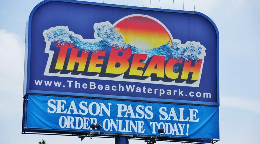 The Beach Waterpark Sub-Division Comes Alive As New Developments Underway