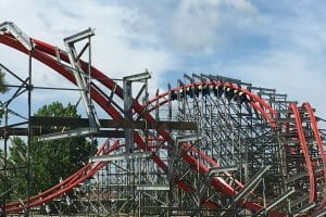 Kentucky Kingdom Reopens with Lower Admission Prices