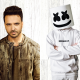 Marshmello, Luis Fonsi, TLC And More To Perform Live At Universal Orlando Resort's Mardi Gras Celebration