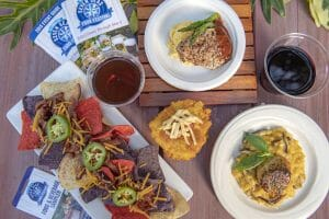 SeaWorld Orlando' Seven Seas Food Festival Lineup Revealed Offering More Dates