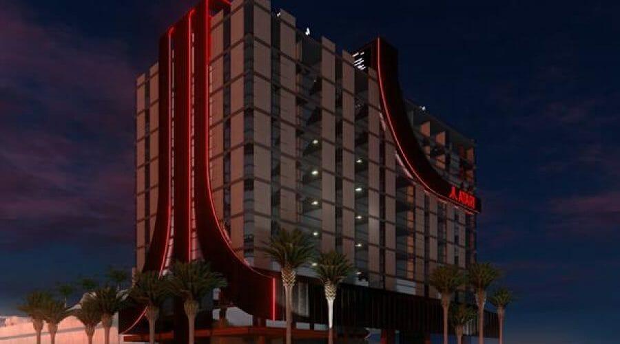 Atari Announces World-Class Video Game-Themed Atari Hotels