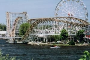 Apex Park Group To Close Indiana Beach and Fantasy Island