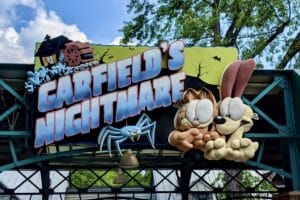 Kennywood Saying Goodbye To Garfield's Nightmare And More In 2020