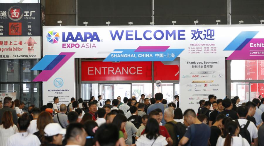 IAAPA Asia 2020 Expo Canceled Due To Coronavirus
