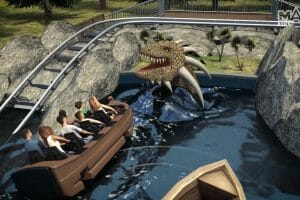 Mack Rides Unveils New Rocking Boat Ride Concept