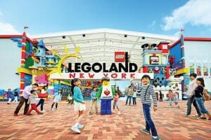 LEGOLAND New York Grand Opening Delayed Full Year Due To Coronavirus