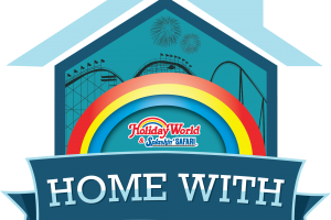 Holiday World Hosting Digital Opening Day