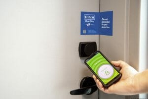 Hilton Teams With Lysol To Launch New CleanStay Program For Guests