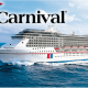 Carnival Cruise Line To Resume Cruises With New Phase-In Plan