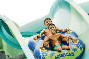 Polin Waterparks Launches Next Level Image Recognition Technology: AIPIX