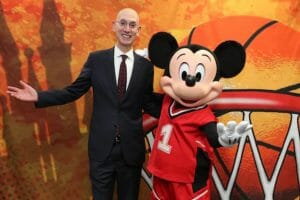 NBA Considering Restarting 2019-20 Season In July at Walt Disney World