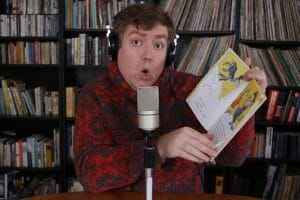 Wisconsin Man Raps Dr. Seuss Rhymes Over Dr. Dre Tracks In Hilarious Mashups
