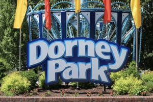 Dorney Park Opening in July With Added Safety Protocols And Fireworks