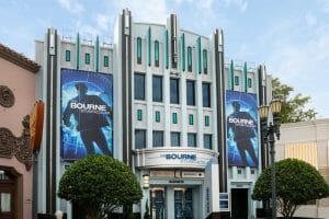 Inside Look Of The New Bourne Stuntacular At Universal Orlando