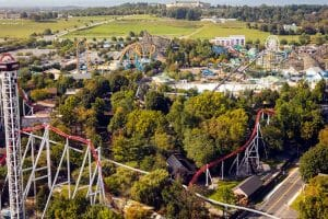 Hersheypark Announces Reopening Date