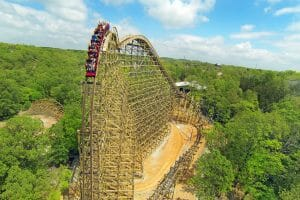 Silver Dollar City Announces Reopening Date