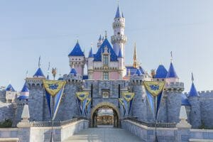 Disneyland Delays Planned Reopening Of Theme Parks And Resort Hotels