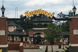 Kennywood Welcomes New General Manager