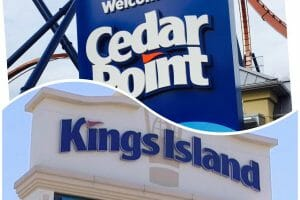 Kings Island and Cedar Point Announce 2020 Reopening Dates