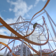 New RMC Roller Coaster Coming To Kentucky Kingdom
