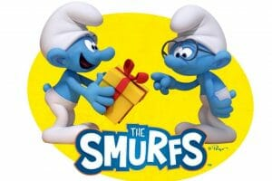 Nickelodeon To Reboot The Smurfs With New Cartoon And Product Line