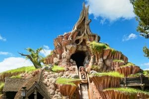 Splash Mountain At Disneyland & Walt Disney World To Be Completely Re-Themed