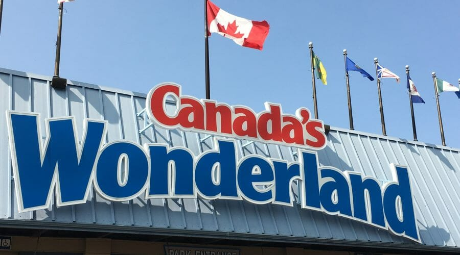 Canada's Wonderland Sets July Reopening Date With Reservations Required