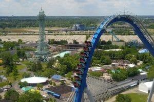 Cedar Fair Announces 2021 Opening Dates For Its Amusement Parks