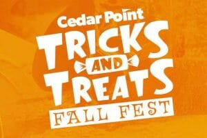Tricks and Treats Fall Fest Replaces Halloweekends At Cedar Point
