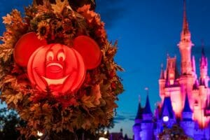 Fall Décor, Spooky Treats And More Coming to Disney's Magic Kingdom – And Guests Can Wear Costumes!