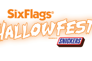 Six Flags Great Adventure (NJ) Introduces HALLOWFEST