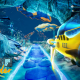 Triotech Launches Reef Rider For Its Storm™ Coin-Op Simulator