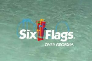Six Flags Over Georgia Teases New Addition