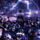 Haunted Zombie Ferris Wheel Debuts In Osaka Japan