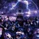 Haunted Zombie Ferris Wheel Debuts In Osaka Japan