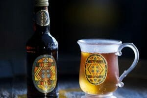 Harry Potter Fans Can Now Buy Bottled Butterbeer Online