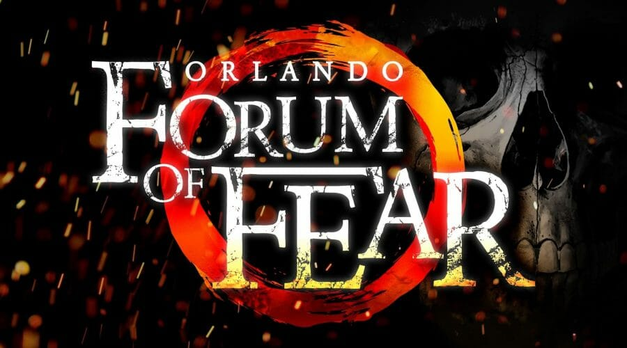 HHN Vets Team With Orlando Forum To Create An Original Halloween Haunt Experience
