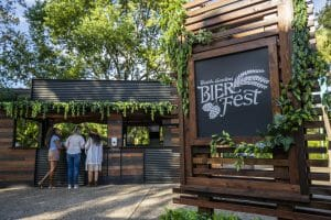 Busch Gardens Tampa Bay Announces New Limited Capacity Bier Fest and Launch of New 2021 Fun Card