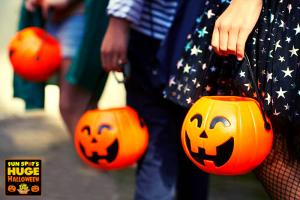 Fun Spot Reveals HUGE Halloween Event And New Escape Room