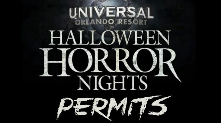 Halloween Horror Nights LITE Could Be Coming To Universal Orlando