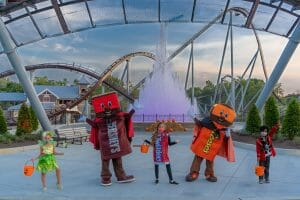 Additional Dates Added For 2020 Hersheypark In The Dark Halloween Event