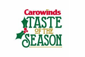 "Carowinds Reopening With New ""Taste of the Season"" Holiday Event"