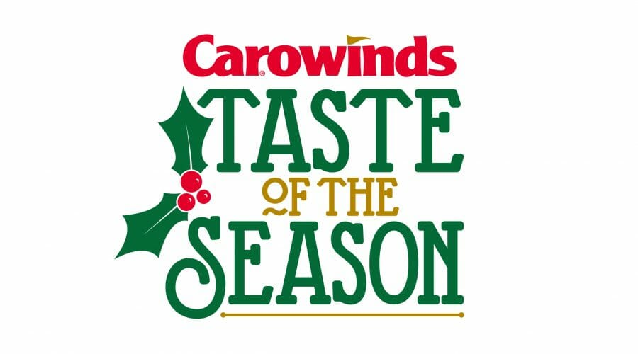 """Carowinds Reopening With New """"Taste of the Season"""" Holiday Event"""