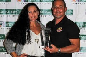 Fun Spot America Receives Harris Rosen Philanthropic Award