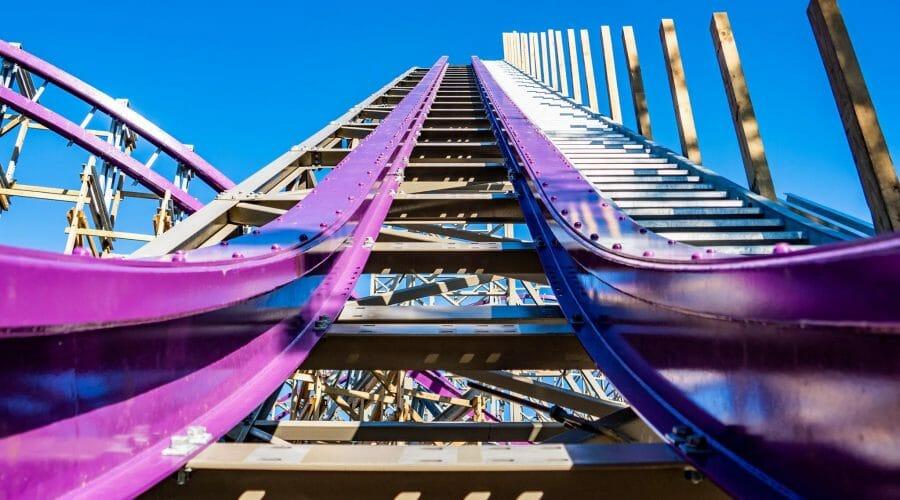 Iron Gwazi FULL POV – Busch Gardens Tampa