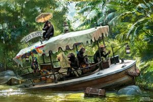 Disney Updating Jungle Cruise After Insensitivity Criticism