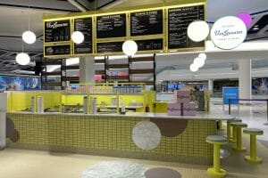 American Dream Debuts New Dining Options