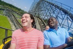 Wild Adventures To Close Record-Breaking Coaster