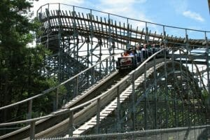 Clementon Park To Be Auctioned Off