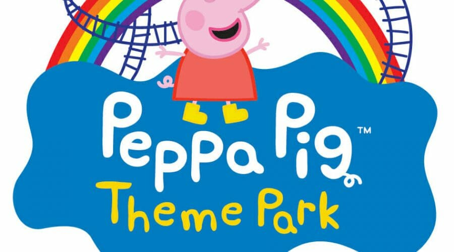 World's First Peppa Pig Theme Park Coming to LEGOLAND Florida Resort